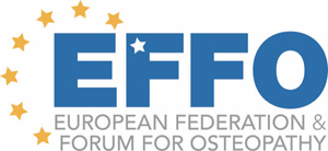 European Federation & Forum for Osteopathy
